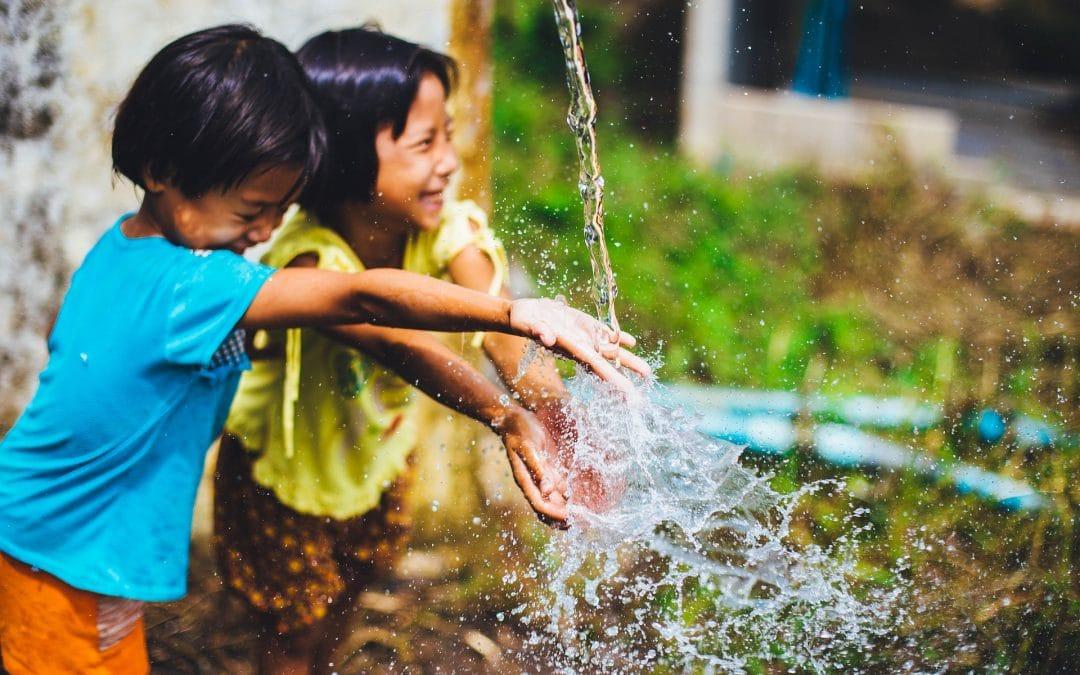 Alegría: La emoción del compartir
