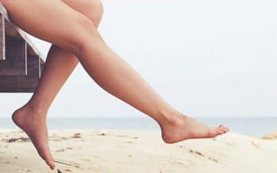 5 trucos para aliviar tu pesadez de piernas, mejorando tu circulación y celulitis!